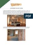Appartement exclusif à Venise