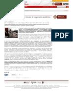 Colombia y España Fortalecen Vínculos de Cooperación Académica en Educación Superior - Centro Virtual de Noticias de Educación