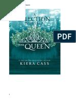 A Királynő (1-3 fejezet)