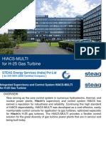 Hitachi Hiacs Multi3000