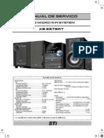 Manual de Serviço Parte 1 XR857SRT STI