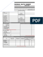 PDS-Forms