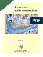 River Street Plan