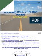 Supply Chain Summary 2020