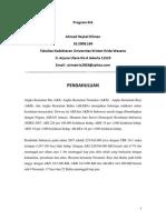 Pbl 26 Program Kia