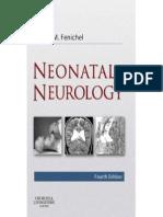 Neonatal Neurology Fenichel