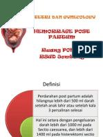 HPP PPT