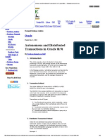 Autonomous and Distributed Transactions in Oracle 8i_9i — DatabaseJournal