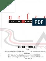 Arfco Prof 12013 14.New Copy