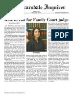 katz to run as family court judge 1webpg