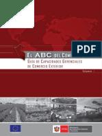 Comercio Exterior Prof Chavez
