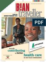 Zambian Traveller 64