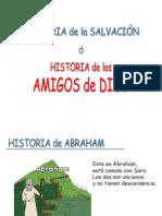 Abraham Moises y Mas