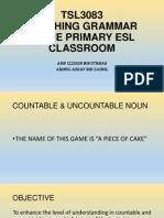 Coursework 1
