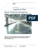MLP Guidance Document