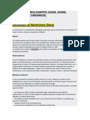 alcachofa para adelgazar en inyecciones de testosterona