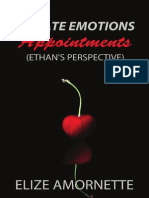 Private Emotions Appointments Ethan s Perspective