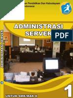 Administrasi Server 1