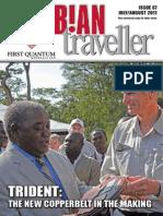 Zambian Traveller 67