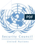 "United Nations Security Council ""Ceasefire"" Resolutions And The State Of Palestine"