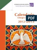 2013 Calendar i o