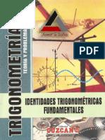 Identidades Trigonometrias Fundamentales AMOR a SOFIA
