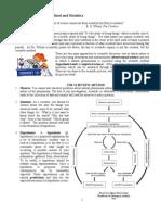 Lab 01- Scientific Method and Statistics (New Version)