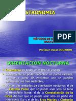 MÉTODOS DE ORIENTACION NOCTURNA.ppt
