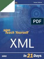 TEACH YOURSELF XML