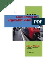 85786661 Curso Basico de Seguridad Industrial Parte 1 S I