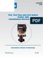 L30030W Trailer Service Manual PLC, PLC-Plus,PLC-Select 6-03 Web-Only