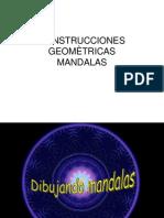 Mandalas Agosto