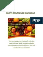 Cultivo Ecologico de Hortalizas