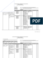 Formato de Planeacion de Modulos
