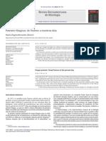fungos patentes