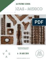 AAVS LasPozas Mexico 2014 2