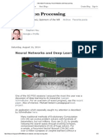 Information Processing_ Neural Networks and Deep Learning