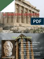 El Maestro Sócrates
