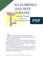 01.31 - D. Florinda Das Sete Chaves