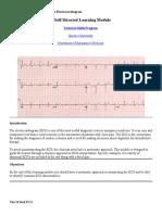 ECG Module Basic