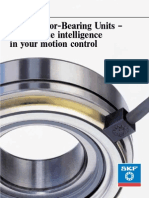 Skf Sensor Bearings