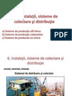 Instalatii Si Sisteme de Colectare Si Distributie