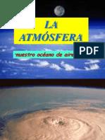 Atmosfera y Su Estructura