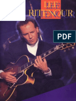 (2) Lee Ritenour - Artist Transcriptions for Guitar[1]