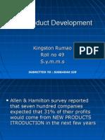 kingston npd