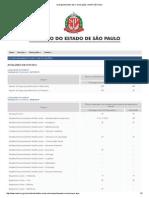 METRÔ-SP - Concurso 01_2014 - Acompanhamento Das Convocações - 2ª Atualização (Julho_2014)