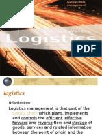 logistics and supply chain managemen foodlandt