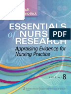 Leadership Roles and Management Functions in Nursing   Theory and      Critical thinking among nurses  Nursing Management  Vol     No