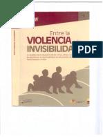 Entre La Violencia y La Invisibilidad