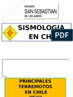 SISMOLOGIA